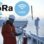 LoRa 2.4GHz obsługiwana przez The Things Network