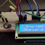 Miernik pojemności kondensatorów na bazie Arduino