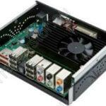 Przegląd platformy nVidia ION
