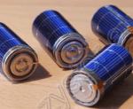 Bateria solarowa