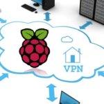 Rapberry Pi – własny serwer VPN