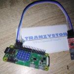 Raspberry Pi – komunikacja za pomocą TTL
