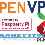 Integracja PiVPN z PiHoll
