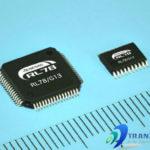 Mikrokontrolery RL78 z obsługą 376-segmentowych wyświetlaczy LCD