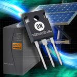 Nowe tranzystory typu IGBT firmy ON Semiconductor