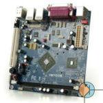 Płyta główna Mini-ITX dla aplikacji POS