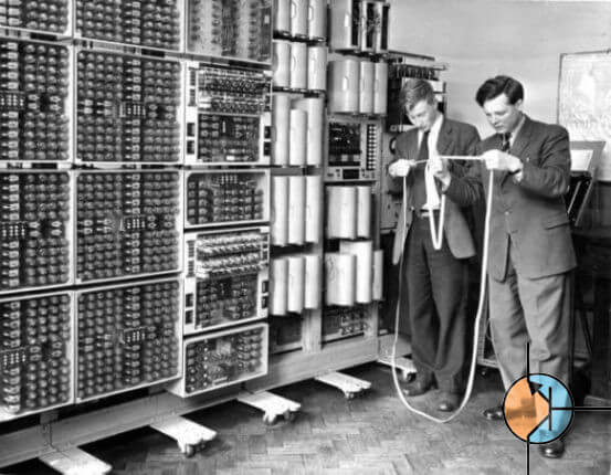 witch komputer najstarszy komputer światas